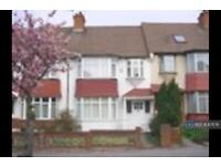 3 bedroom house in Havelock Road, Croydon, CR0 (3 bed)