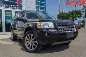 2010 Land Rover LR2 NO ACCIDENTS!!!
