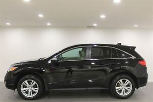 2013 Acura RDX Technology | AWD | Nav | Heated Leather | Sunroof Regina Regina Area image 4
