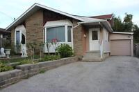 Newly Renovated House w. Finished Basement in Scarborough