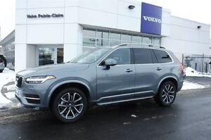 2016 Volvo XC90 T6 Momentum-443$/BIMENS+ TAXES, LOCATION 48 MOIS