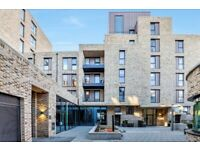 2 bed 2 bath apartment in St. Pancras Place Hand Axe Yard Kings Cross WC1X