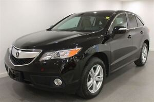 2013 Acura RDX Technology | AWD | Nav | Heated Leather | Sunroof Regina Regina Area image 2