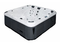 Passion Spas - Admire Hot Tub (Guaranteed Delivery Before Christmas)