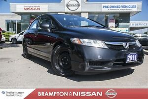 2011 Honda Civic DX-G *Power package*