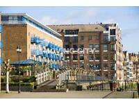 1 bedroom flat in Mauretania Building, 4 Jardine Road, London