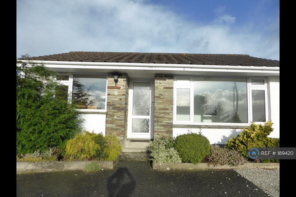 2 bedroom house in Windsworth, St. Blazey Gate, Par, PL24 (2 bed)