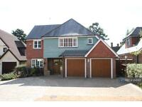 5 bedroom house in Abberley Park, Maidstone Kent, ME14 (5 bed)