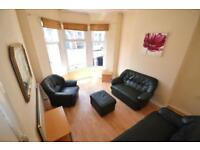 4 bedroom house in Mackintosh Place, Roath, Cardiff