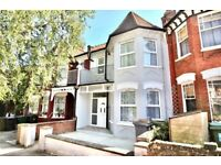 Spacious four Bedroom with two bathroom House in Willesden available now