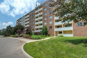 Newly Renovated 2 Bedroom, 2 Bathroom Apartments - Close to UWO London Ontario image 10