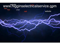 ALL WORK WILL BE CERTIFIED AND GUARANTEED BY ONE OF OUR FULLY QUALIFIED ELECTRICIANS
