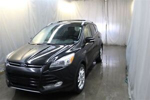 2014 Ford Escape Titanium CUIR TOIT PARK ASSIST