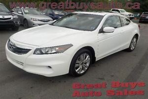 2012 Honda Accord EX (M5)