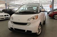 2010 smart fortwo PASSION 2D Coupe