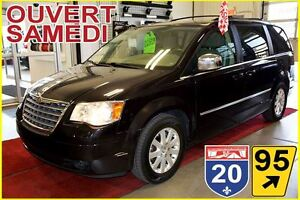 2010 Chrysler Town & Country TOURING * CLIMATISATION 3 ZONES * S