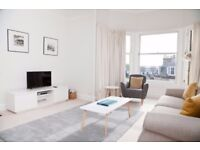 Stylish two bedroom apartment in exclusive West End location. SHORT TERM LETS (up to 3 months only)
