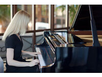 First Lesson Free- Piano lessons in Mayfair and Central London. Experienced teacher.
