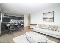 STUNNIG THREE BEDROOM WITH ON-SITE FITNESS FACILITIES IN CASSIA POINT, GLASSHOUSE GARDENS, STRATFORD
