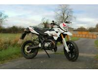 Generic Trigger 50cc Big Bore 85cc Supermoto