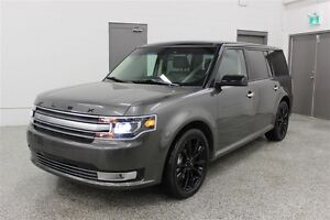 2016 Ford Flex Limited NAV| 7 Pass | 3.5L V6| MAX COMFORT