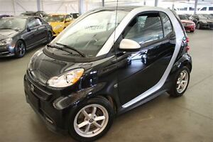 2015 smart fortwo PURE 2D Coupe
