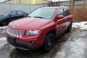 2014 Jeep Compass NORTH DÉMARREUR À DISTANCE MAGS