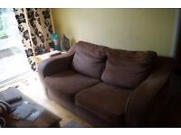 sofa bed from bensons for beds in good condition