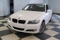 2011 BMW 328i xDrive 328i xDrive NAVIGATION COMFORT ACCESS SUNRO