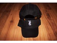 Black drake 6 God Baseball Cap