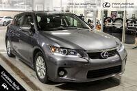 2012 Lexus CT 200h Base** 99$/Sem garantie 3 ans/60000 km **