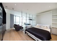 LUXURY STUDIO SUITE CHARRINGTON TOWER PROVIDENCE WHARF E14 CANARY WHARF SOUTH QUAY HERON DOCKALNDS