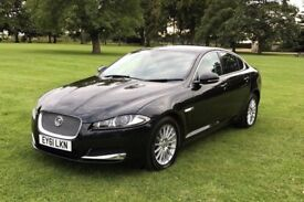 2011 Jaguar XF 2.2 *Luxury, stunning condition* PX (P/X Part ex, part exchange, swap) for X5 or Q7