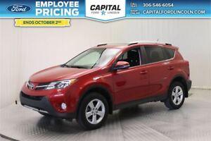 2013 Toyota RAV4 XLE AWD **New Arrival**