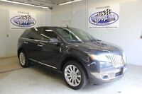 2014 Lincoln MKX AWD/LEATHER/NAV/SUNROOF