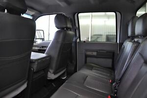 2012 Ford F-250 FX4 | LEATHER | EASY FINANCING Edmonton Edmonton Area image 12