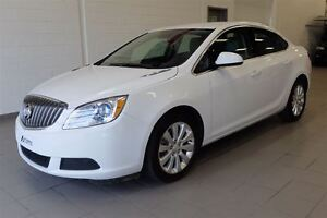 2016 Buick Verano MAGS CUIR/TISSUS