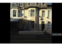 1 bedroom flat in Withnell Road, Blackpool, FY4 (1 bed)