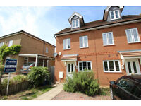 Three Bedroom House | Cottesmore Road, Oxford | Ref: 1663
