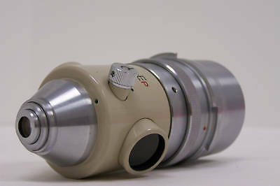 Nikon 50x Ep Profile Projector 72387 Comparitor Lens