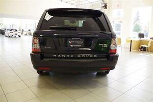 2010 Land Rover Range Rover Sport HSE ONLY 85,000KMS! LOADED Edmonton Edmonton Area image 10
