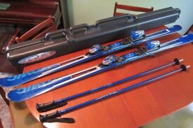 SKIS - Atomic Beta Carv C9 Puls 170cm