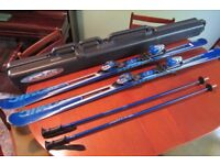 SKIS - Atomic Beta Carv C9 Puls 170cm