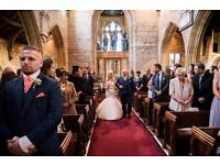 Special offer! Wedding Photographer