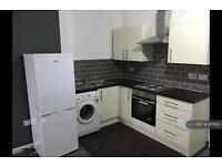 Studio flat in Roundhay Road, Leeds, LS8