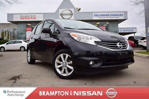 2014 Nissan Versa Note 1.6 SL *Navigation,Bluetooth,360 monitor*