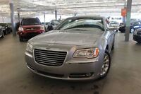 2011 Chrysler 300 LIMITED 4D Sedan NAVIGATION