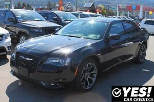 2015 Chrysler 300 S   - Low Mileage
