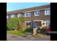 3 bedroom house in Waterside Road, Guildford, GU1 (3 bed)