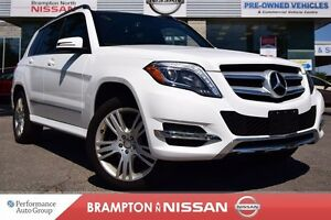 2015 Mercedes-Benz GLK-Class Bluetec *Leather,Navigation,Rear Vi
